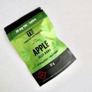 Buy Apple Jelly Bomb
