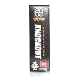 2020 Knockout Vape Cartridges