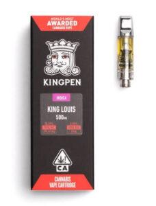 710 KingPen Vape Cartridges