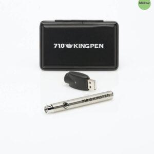710 Kingpen Battery Kit