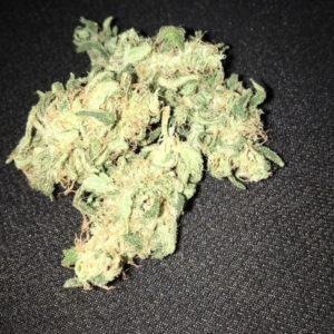 Afghan Cow Marijuana Strain
