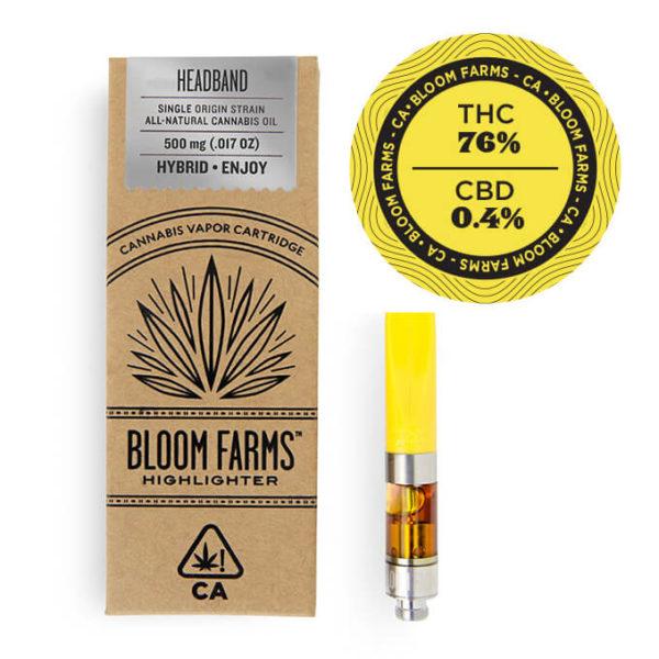 Buy Bloom Farms Vape Cartridges