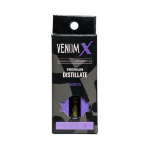 Buy Venom Extracts Vape Cartridges