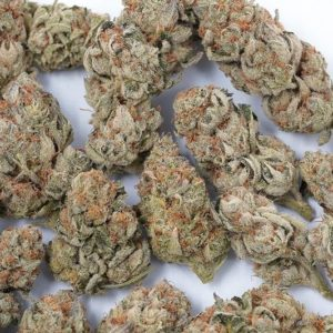 Do-Si-Dos Weed Strain
