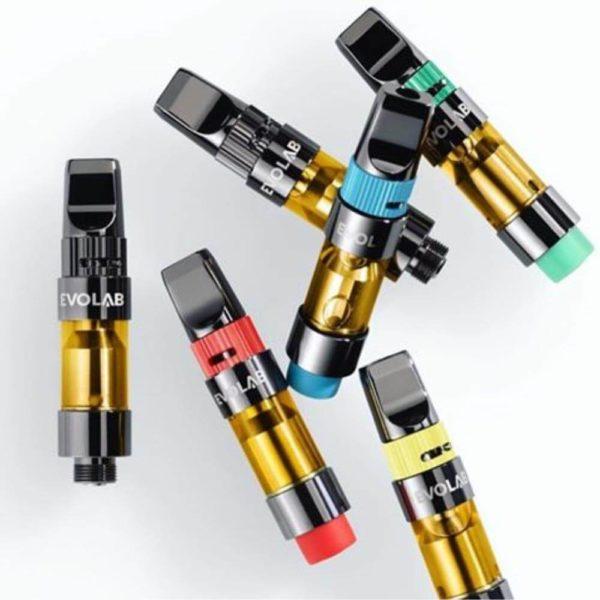 Evolab Chroma Colors Cartridges