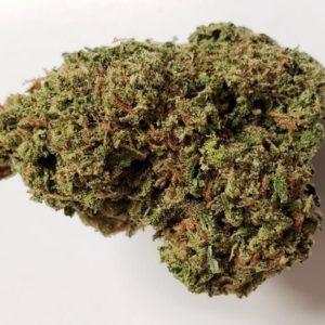 Fruit Punch Marijuana Strain