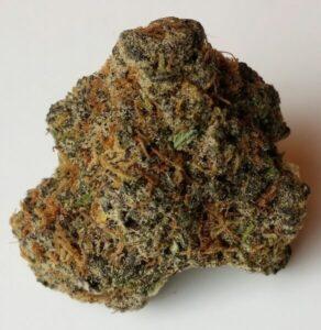 God's Gift Cannabis Strain