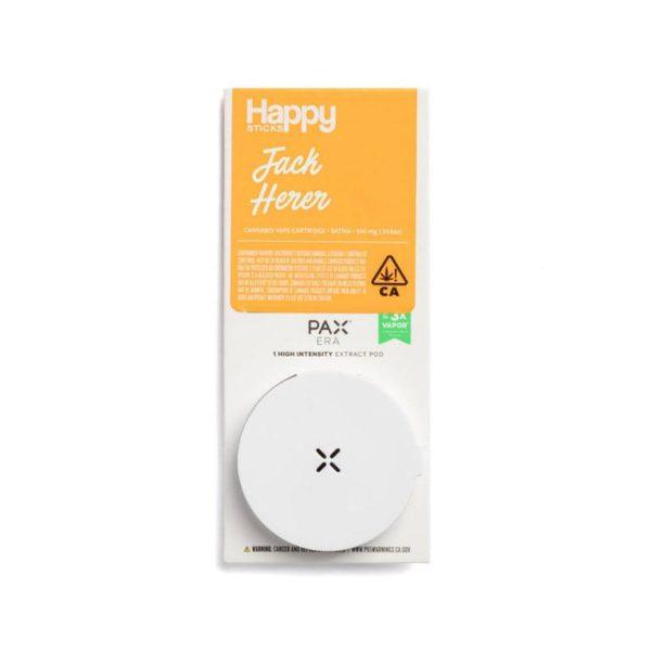 Happy Sticks Pax Era Pods