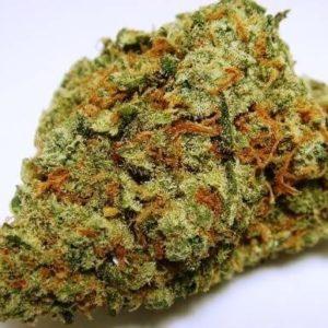 Incredible Hulk Weed Strain