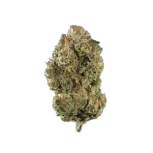 Mandarin Jack Weed Strain