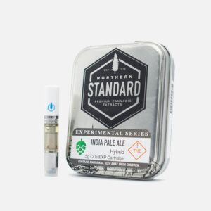 Northern Standard CO2 Distillate Cartridges