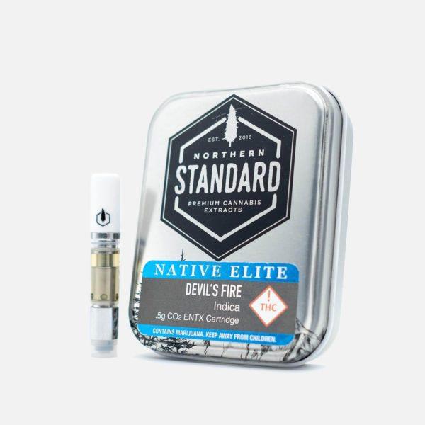 Northern Standard Native Elite Cartridges