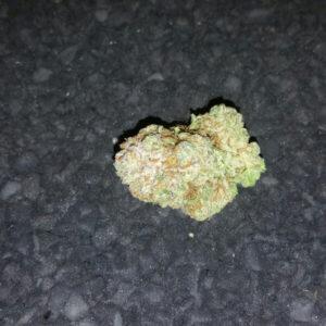 Purple Trainwreck Cannabis Strain