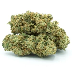 Silver Haze Weed Strain