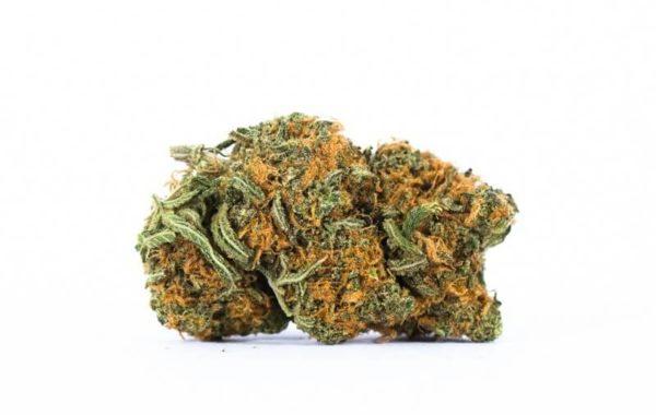 Snowcap Marijuana Strain