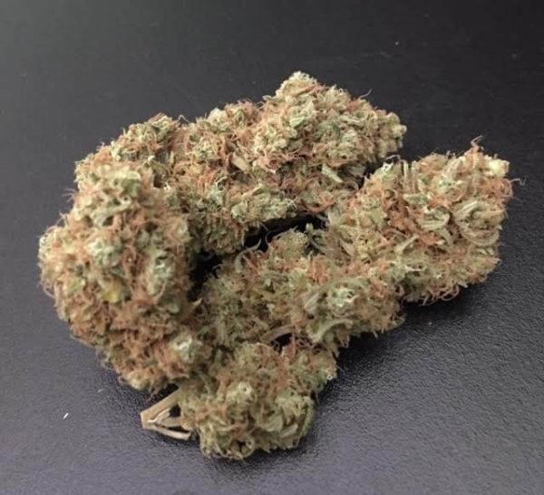 Space Queen Cannabis Strain