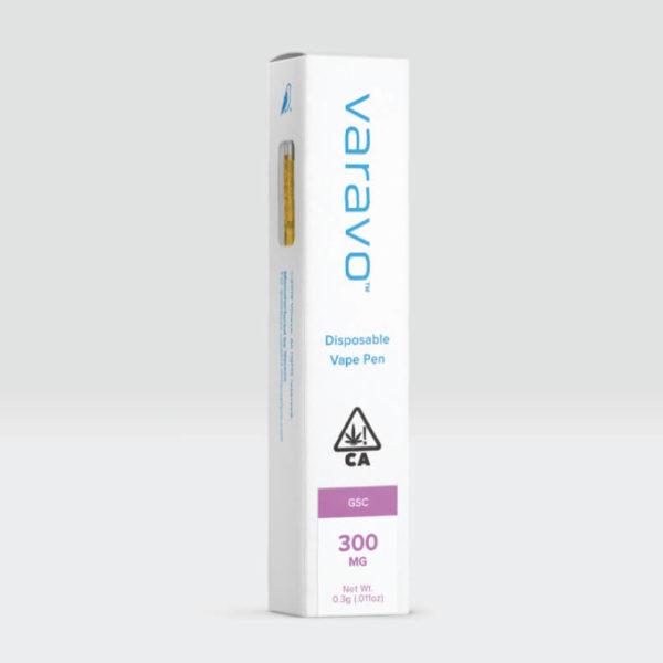 Varavo Disposable Vape Pen