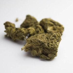 White Widow Cannabis Strain