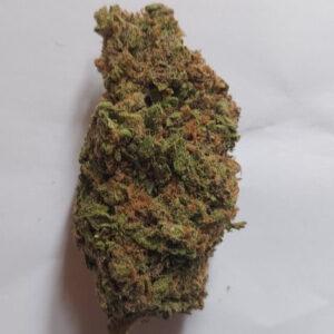 Cherry Wonka Marijuana Strain