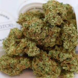 L'Orange Marijuana Strain