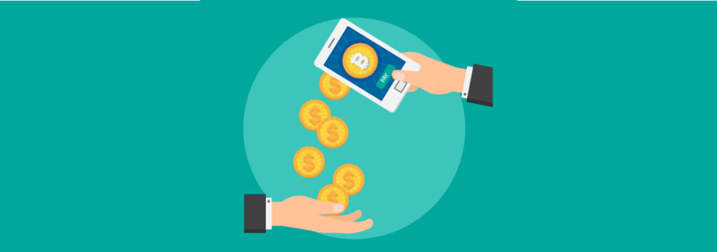 How To Pay with Cryptocurrency