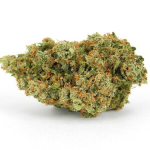 Snowcone Marijuana Strain